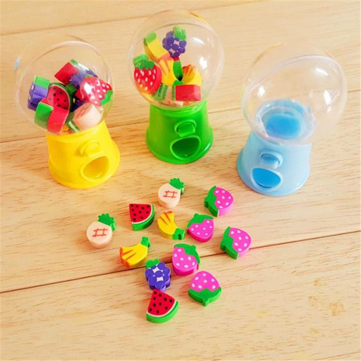 Comfortable life A3 Lovely Hot Mini Candy Dispenser Gumball Vending Machine Coin Box Free Shipping Wholesale