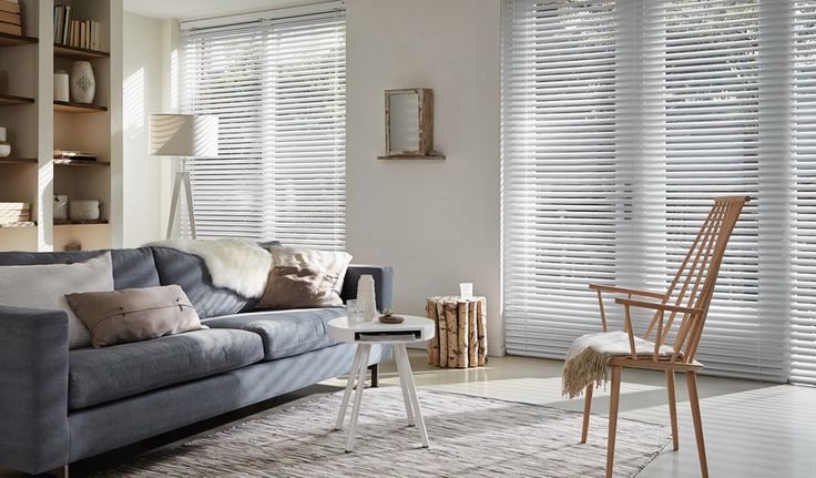 Luxaflex® Venetian Blinds