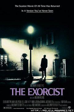 El exorcista 1973 ver online subtitulada, español, latino - PeliculasW