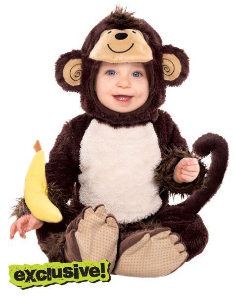 Best 25+ Monkey costumes ideas on Pinterest | Flying monkey costume, Toddler monkey costume and