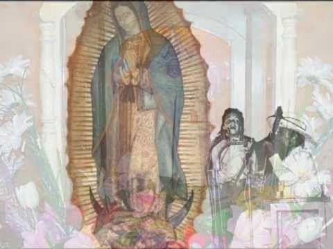 Virgen india, Jorge Cafrune y Marito