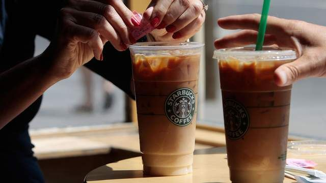 """Let us all thank the Starbucks gods for their latest contribution to the coffee lineup (and this time it's no controversial Unicorn Frappuccino). The caffeine powers that be have started slowly, subtly rolling out test """"Coffee Ice"""" — ice cubes made of frozen coffee, not just water — at a select number of the behemoth …"""