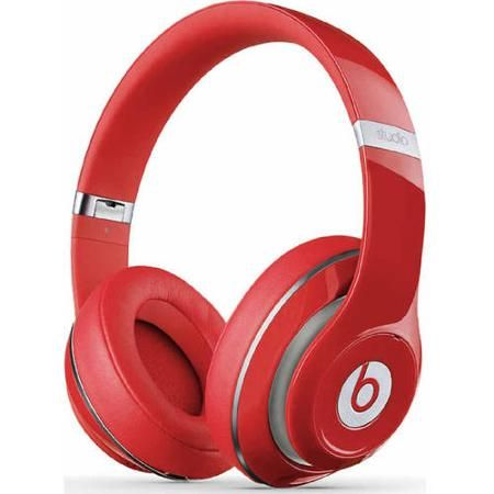 Beats Studio Over-Ear Headphones - Assorted Colors - Walmart.com