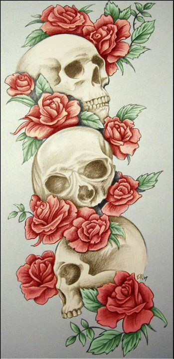 bey-once-hey: Want this either down my side or on my calf, its so purdy