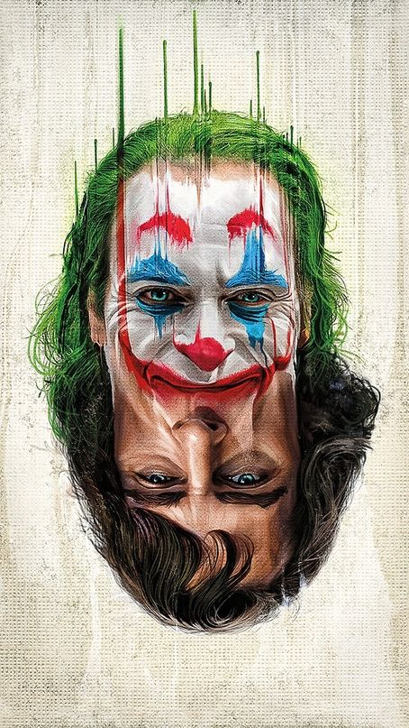 wallpaper iphone android background followme Joker