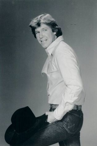 CHiPs' Larry Wilcox-California Cowboy
