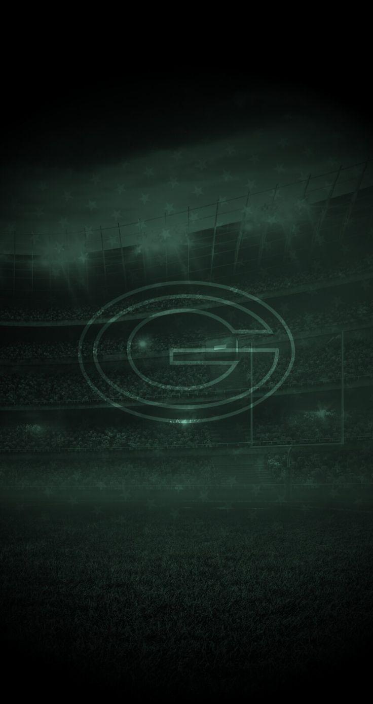 Green Bay Packers iPhone 6/7/8 Wallpaper Green bay