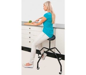 Mobility Stool