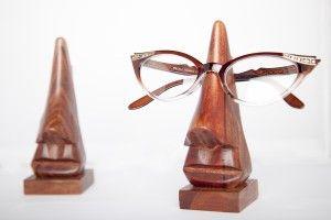 AK359 Neus Brillenhouder