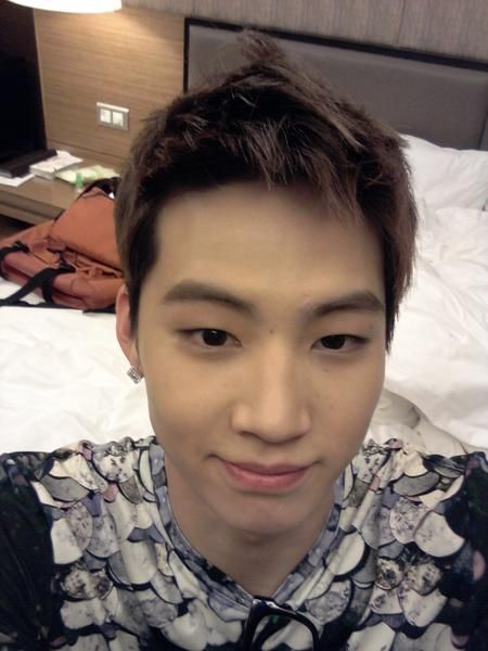 227 best images about JB( Im Jae Bum ) on Pinterest ... Got7 Jb Predebut