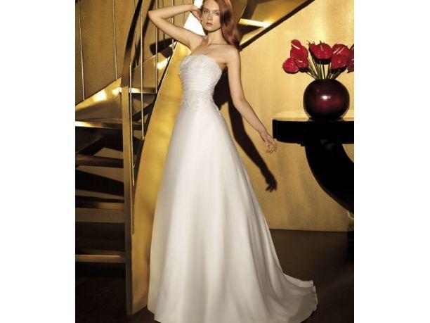 Fotogallery: Carlo Pignatelli sposa collezione bridal couture 2014 - foto 7 di 36