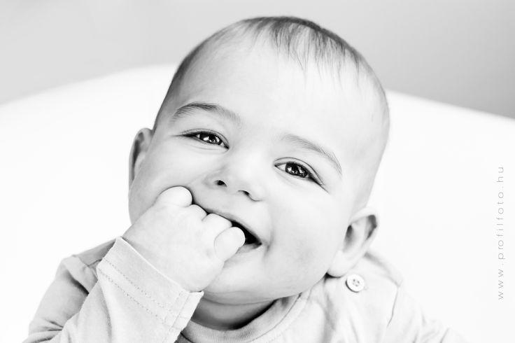 baby boy - www.profilfoto.hu  photo by Krisztina Mate