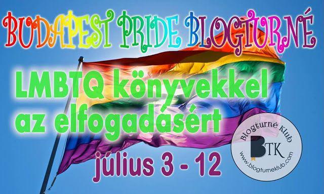 Budapest Pride blogturné - A tanítvány / NYEREMÉNYJÁTÉK