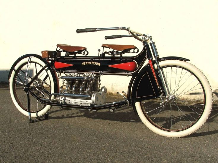 antique motorcycles for sale | Antique Motorcycle Works - Bikes For Sale