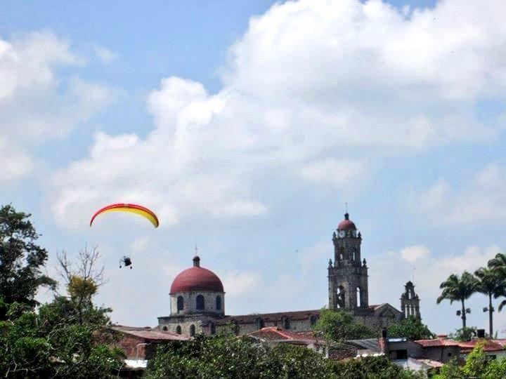 """#UnaFraseQueDetesto """"El tiempo se pasa volando en Guadalupe Santander"""". Por eso    visítalo más seguido"""