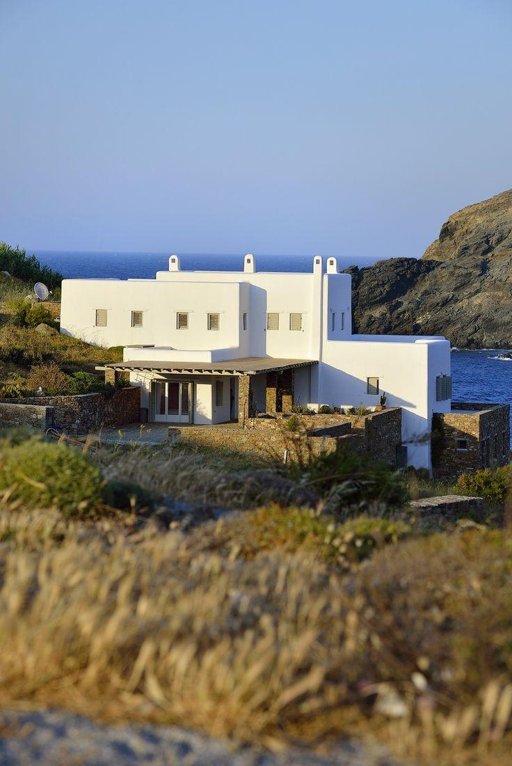 Private villas Suricata in Mykonos Greece
