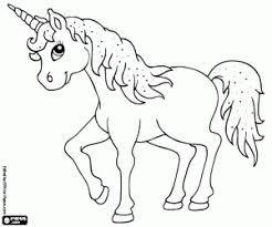 Resultado De Imagem Para Desenhos Para Pintar De Unicornio