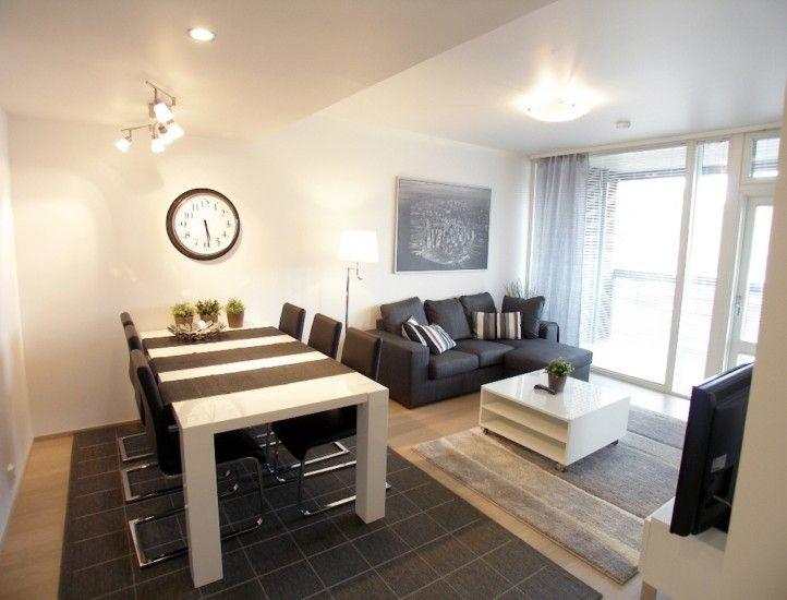 Furnished Apartments Helsinki | Kotimaailma