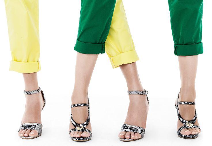 Armani Jeans Accessories Spring Summer 2015  Armani Jeans Accesorios Primavera Verano 2015