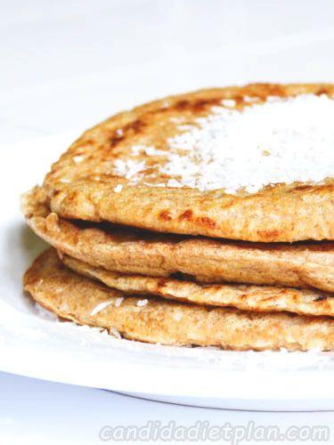 Classic Awesome Pancakes Recipe: Spelt Pancakes (dairy free, sugar ...