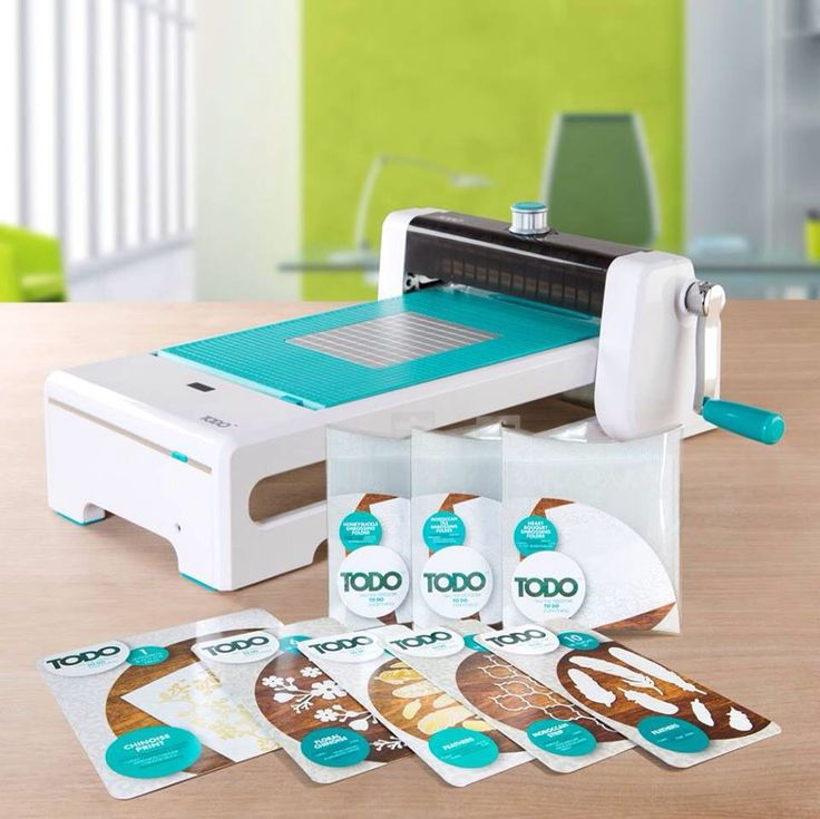 27 best 1 crafts todo machine images on pinterest for Craft die cutting machine