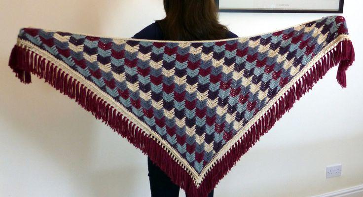 693 besten Crochet Bilder auf Pinterest | Stricken häkeln ...