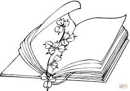 Resultado de imagen de libros para colorear