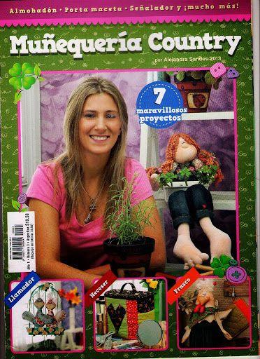 ALEJANDRA SANDES No. 3 -2013 - Marcia M - Álbuns da web do Picasa