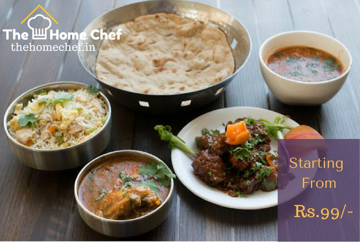 #TastyThursday-Grab your favorite #Delicious #Food order here from www.thehomechef.in/daily-meals  #IndianFood #OrderFoodOnline #ComfortFood #FoodDeliveryServices #TheHomeChefIndia
