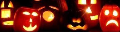 Halloween kaarten en popup diorama kaart maken