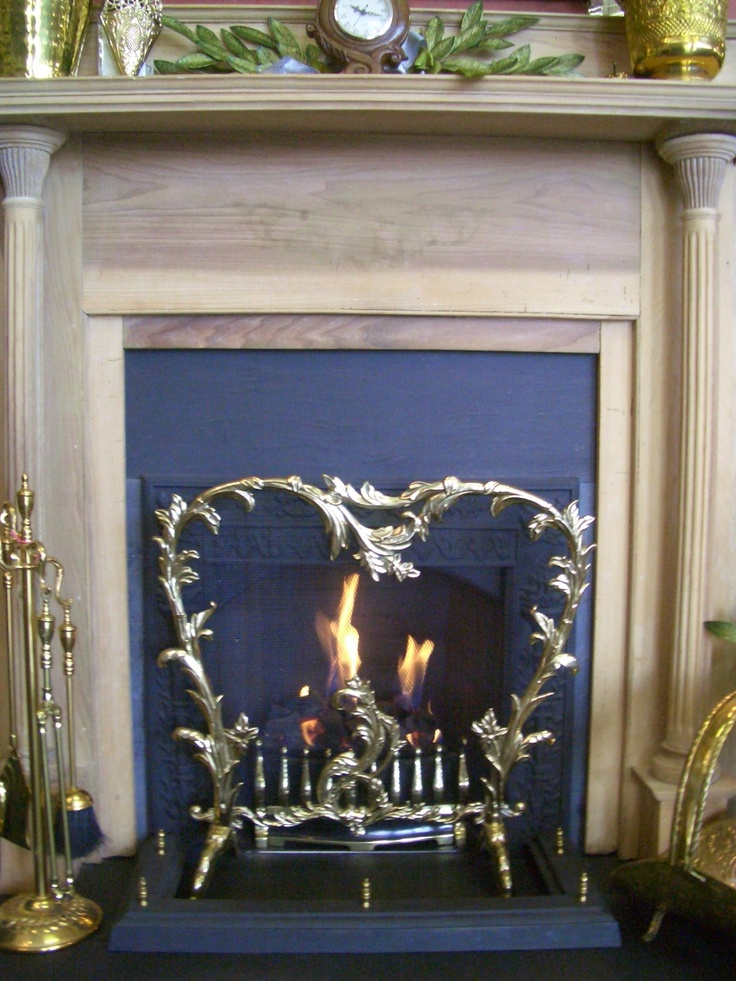 48 best Victorian Fireplace Shop images on Pinterest