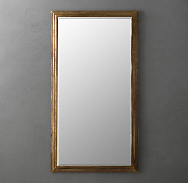 eg mirror english aged brass mirrors 595 special 499 dimensions leaner