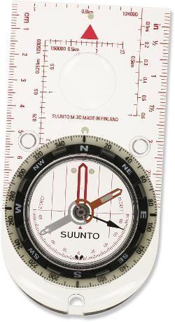 Suunto M-3G Global Pro Compass