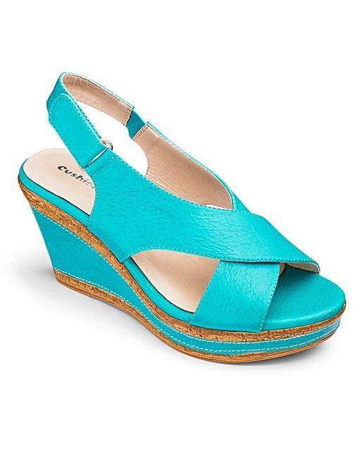 Simply B Eee Shoe Fit