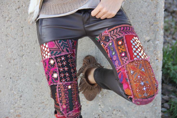 ethnic pants made by mytenida