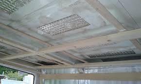 Under Floor Insulation l Foil Insulation, Foil Loft Insulation : A ways To Save Money & Reducing heating using Unde...