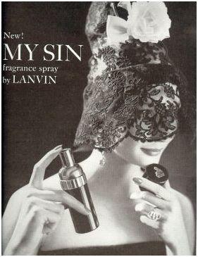 Lanvin - Sin