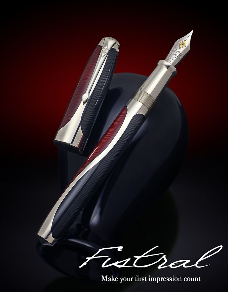 Conway Stewart Fistral Limited Edition Fountain Pen | Chatterley Luxuries and Pen Time