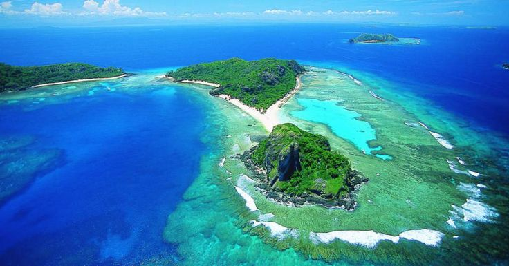 Fiji Islands, Aug 11- Aug 25, Two weeks of sailing through the heart of the South Pacific - http://www.catamaransailing.holiday/fiji-islands-aug-11-aug-25-two-weeks-of-sailing-through-the-heart-of-the-south-pacific/