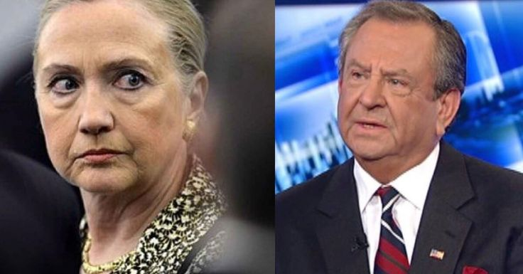 "In a recent appearance on Fox Business' ""Varney and Co.,"" former FBI Assistant Director James Kallstrom blasted members of the Obama administration and the Democrat Party — in particular Hillary Clinton — and said that there were crimes ""20 times bigger than Watergate"" that nobody was charged for. Kallstrom, best known as the chief investigator…"