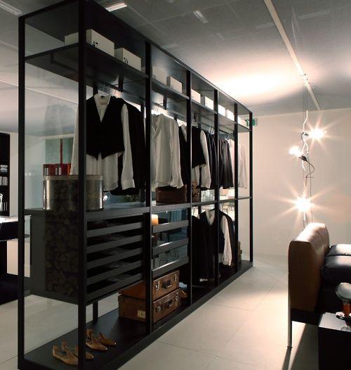 17 best ideas about modern wardrobe on pinterest for Interior closet designs