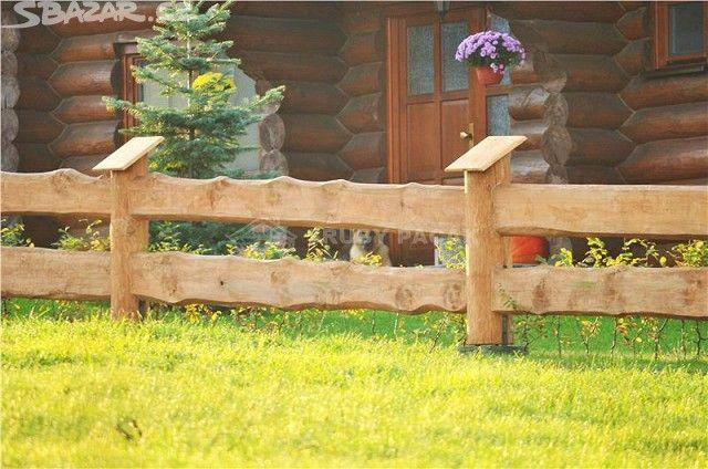 Dřevěné ploty - obrázek číslo 2