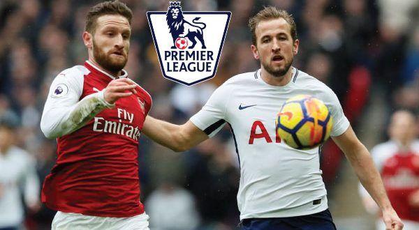 Arsenal Vs Tottenham Hotspur Tottenham Hotspur Tottenham English Premier League