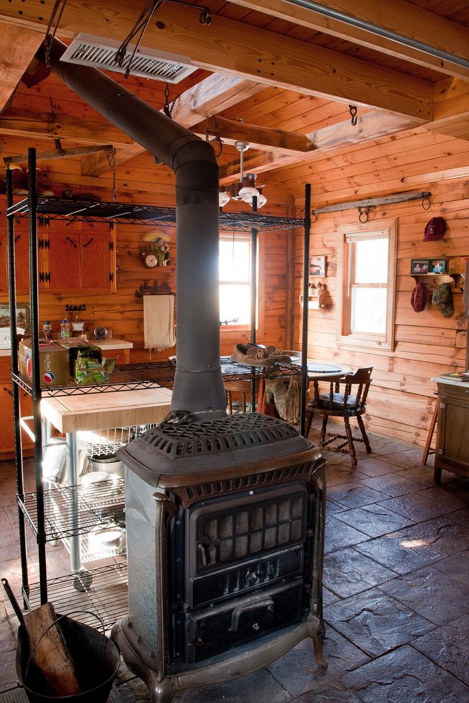 Deer Camp Cabin 2 | Flickr - Photo Sharing!
