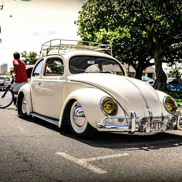 1000+ Images About OLD VW's! On Pinterest