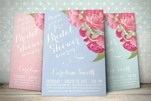 multi warna pink hijau muda biru muda undangan pernikahan hardcover