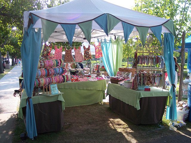 craft show banner ideas 101 best tent amp visual merchandizing for farmers markets 4044