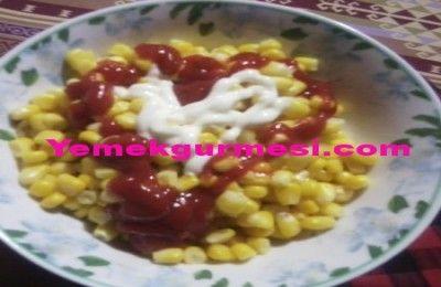 SÜT MISIRI | Yemekgurmesi
