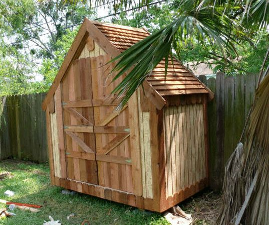 59 best Garden Ideas images on Pinterest Backyard sheds Garden