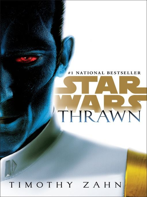 One of the most cunning and ruthless warriors in the history of the Galactic Empire, Grand Admiral Thrawn is also one of the most captivating characters in the Star Wars universe, from his introduction in bestselling author Timothy Zahn's classic Heir to the Empire through his continuing adventures in Dark Force Rising, The Last Command, and beyond. But Thrawn's origins and the story of his rise in the Imperial ranks have remained mysterious. Now, in Star Wars: Thrawn, Timothy Zahn…